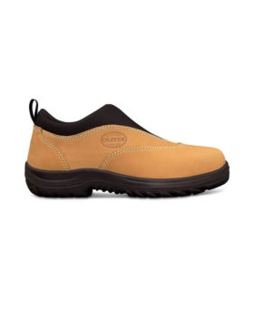 Oliver 34-615 Wheat