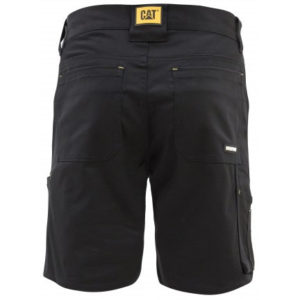 CAT Men's Machine Shorts Black