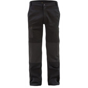 CAT Men's Machine Pant Black