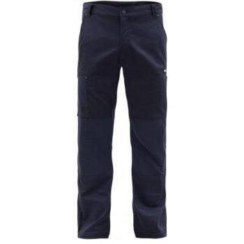 CAT Cargo Workwear Trouser - Navy