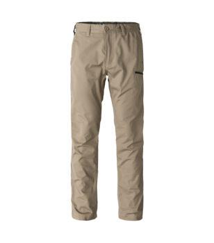 FXD WP-2 Trouser Khaki