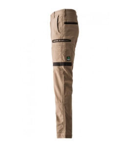 FXD WP-3 Stretch Trouser