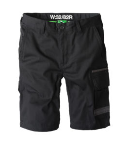 FXD WS-1 Shorts