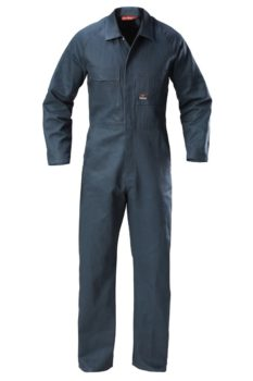 Hard Yakka Heavyweight Cotton Drill Coverall - Green