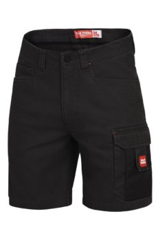 Hard Yakka Legends Shorts - Black