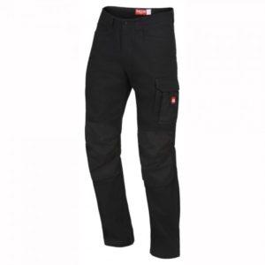 Hard Yakka Y02202 Legends Work Pants - Black