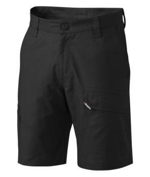 King Gee Workcool 2 Short - Black