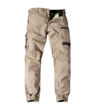 FXD WP-4 Cuffed Stretch Trouser