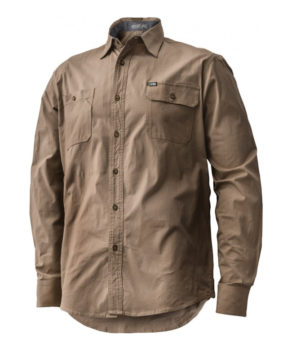 FXD LSH-1 Long Sleeve Shirt