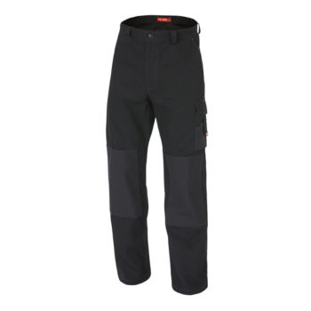 02800 Hard Yakka Legends Work Pants - Black